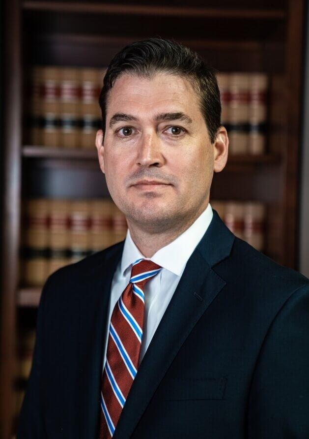 Matthew Winter Hawaii Personal Injury Attorney